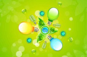 Sektorenkopplung Energiewende